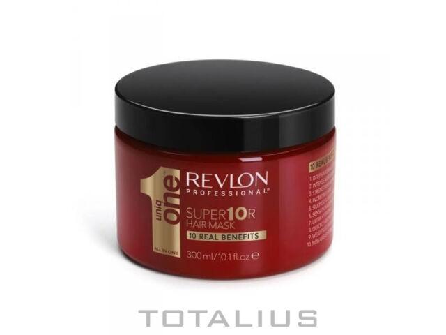 UNIQ ONE MASCARILLA 10 BENEFICIOS REALES 300 ml - REVLON