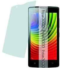 Lenovo A2010 (2x) CrystalClear LCD screen guard protector de pantalla