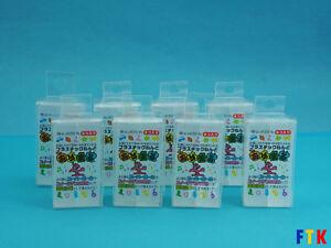 48-pcs-Oyumaru-Reusable-Molding-Bar-same-usage-as-Instant-Mold