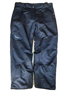 TOG24-Womens-Size-18-20-EU44-46-Ski-Snowboard-Trousers-Chablis-Gators-W40-L32