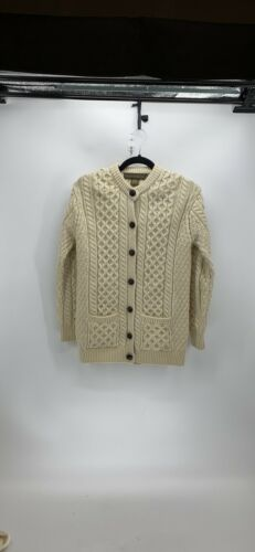 Vintage Inis Crafts Cardigan