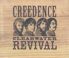 Creedence 6 Disc Set Creedence Clearwater Revival 2013 CD Remastere