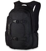 2015 Dakine Mission Snowboard Backpack, 25 Litres / 25 L Black 8100610