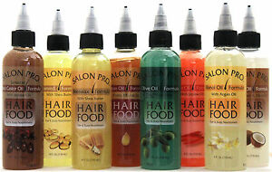 SALON-PRO-HAIR-FOOD-CARROT-VITAMIN-E-OLIVE-ARGAN-OIL-4-FL-OZ-CHOOSE-FORMULA