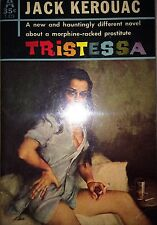 TRISTESSA BY JACK KEROUAC *FIRST EDITION*