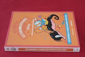 Fumetto Le Grandi Storie Disney Opera Omnia Di Romano Scarpa Numero