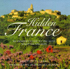Undiscovered France-ExLibrary