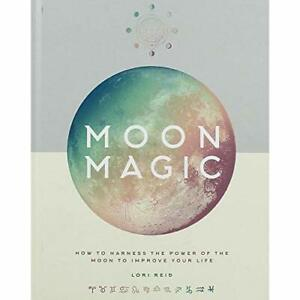 Lori-Reid-Moon-Magic-Book-The-Cheap-Fast-Free-Post