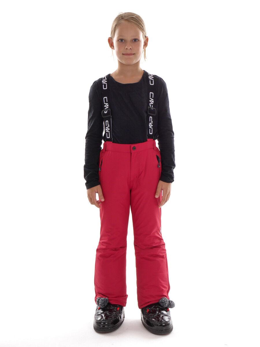 CMP Skihose Snowboardhose  Winterhose pink ClimaPredect Träger  outlet