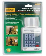 HomeSafe Motion Alert Alarm