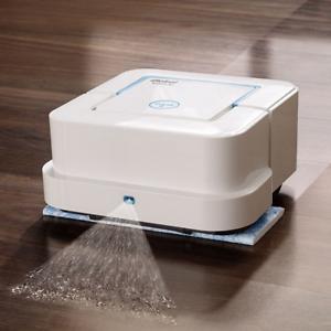 iRobot Mop Mopping Braava Jet 240 Roomba Robo Robot Tile Floor Cleaner Pads
