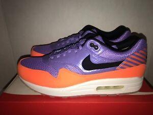 Details about Nike Air Max 1 FB Premium QS Men's Size 11 Mercurial Atomic Purple 665874 500
