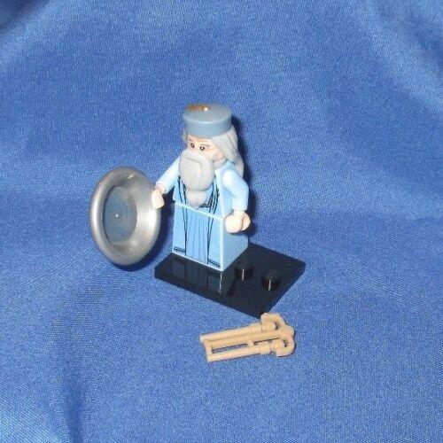 HARRY POTTER//FANTASTIC BEASTS Minifigure Figure #71022 ~DUMBLEDORE