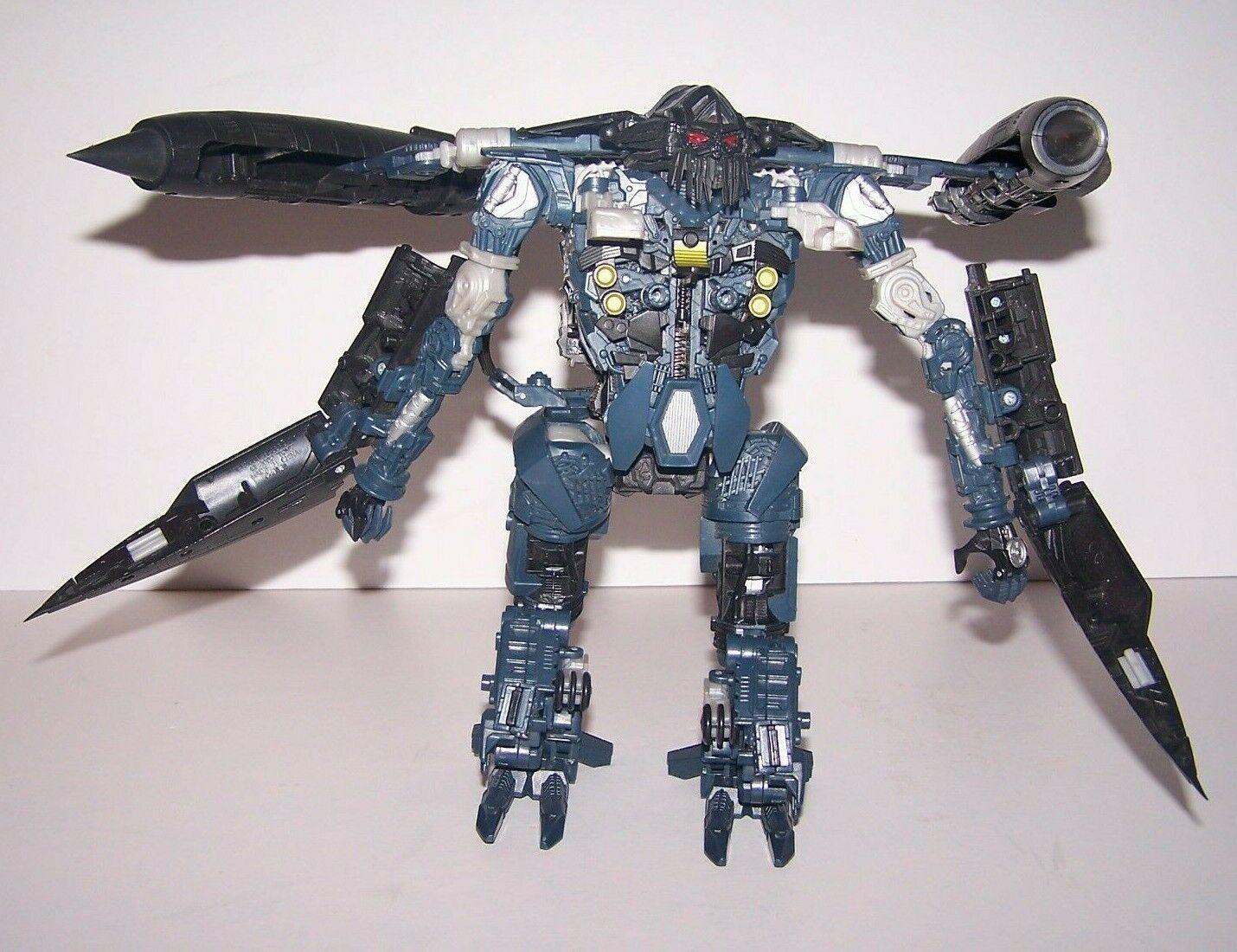 Hasbro Hasbro Hasbro Transformers Movie 2 Leader Jetfire azione cifra 6ce04b