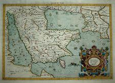 Arabia asiae vi Tab... di Mercatore intorno al 1600