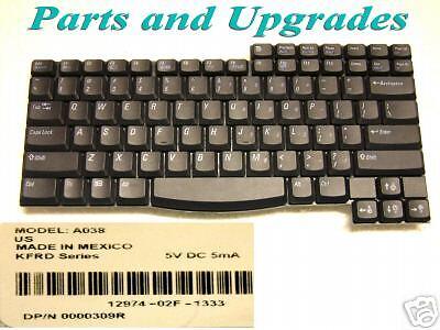 AEBD5U00010 6037B0083502 MP-11B53US-930A US keyboard compatible withToshiba PN
