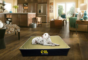 Orthopaedic-6-034-Memory-Foam-Waterproof-Dog-Mattress