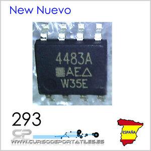 2 Unidad Si4483a 4483a Sop8 100% Original Kumump3v-07213949-819487648