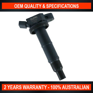 Ignition-Coil-for-Toyota-Avensis-Camry-ACV36-Estima-Rav-4-ACA20-Tarago-2-0L-2-4L