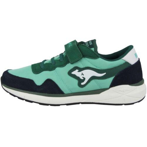 Schuhe 8024 Rooskickx 19031 Rk Kinder Invader Turnschuhe Sneaker Kangaroos 7OXSw8q7