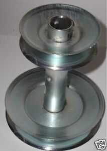Details About Original 690439z Murray Lawn Mower Engine Stack Pulley