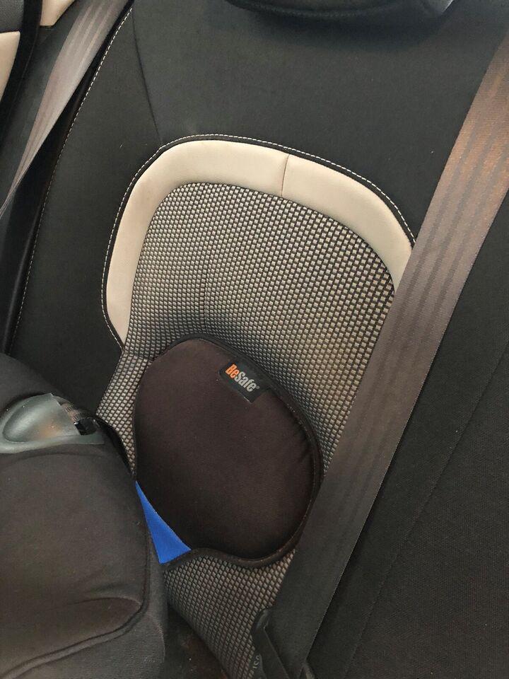 Autostol, anden vægtklasse , Be Safe iZi Plus