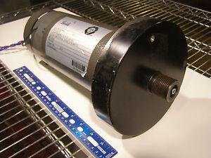 Wind turbine generator ametek permanent magnet dc for Permanent magnet motor generator sale
