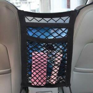 Netting Bag – (Car Must-Have) Universal Elastic Mesh Net Trunk Bag Hot