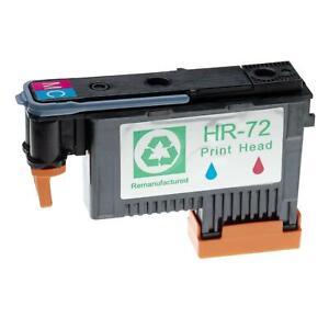 magenta//ciano T770 T770 Hard Disk T770 T790 stampante T620 T610 vhbw testina di stampa compatibile con HP DesignJet T610 24 pollici T610 44