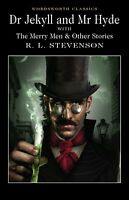 Dr Jekyll and Mr Hyde by Robert Louis Stevenson (Paperback, 1993) New Book