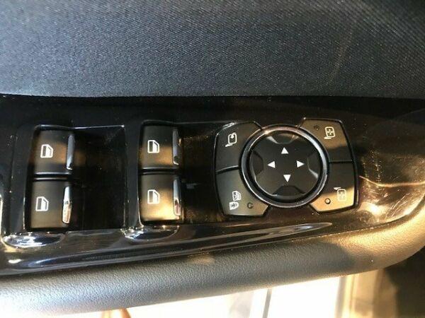 Ford S-MAX 1,5 SCTi 160 Titanium billede 11