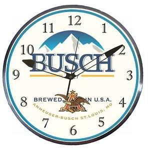 Details about Busch Beer 15