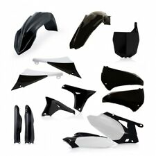 XFMT Painted 26 Wrap Front Fender Compatible with Harley Touring Road King Street Glide Bagger