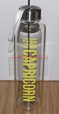 EXO SMTOWN COEX Artium SUM OFFICIAL GOODS DO D.O. ZODIAC SIGN GLASS BOTTLE NEW