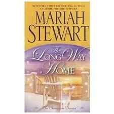 Chesapeake Diaries: The Long Way Home : The Chesapeake Diaries 6 by Mariah Stewart (2013, Paperback)
