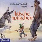 Irische Märchen. CD (2006)