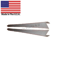 Outer Rocker Panels Buick 1942 46 47 48 super Pair Free Shipping