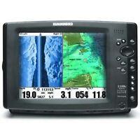 Humminbird 1198c Si Combo Gps Sonar on sale