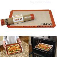 Silpat Premium Non-stick Silicone Baking Mat 9-7/16 In X 14-3/8 In