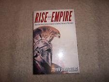 Rise of an Empire:  Stephen Dando-Collins