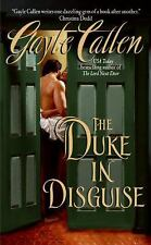 The Duke in Disguise (The Sisters of Willow Pond) by Callen, Gayle