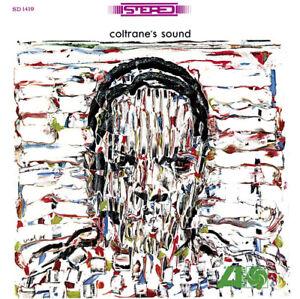 John-Coltrane-Coltrane-039-s-Sound-Vinyl-12-034-Album-2010-NEW-Amazing-Value