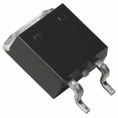 5PCS AO D403 TO-252 D403 P-Channel Enhancement Mode Field Effect Transistor