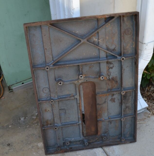 Vintage Craftsman 10