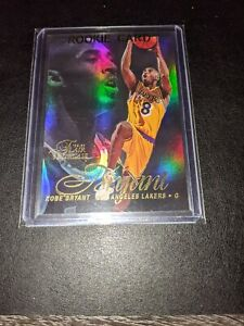 1996-97-Flair-Showcase-Section-1-Row-2-Seat-31-Kobe-Bryant-Rookie-RC-Mint