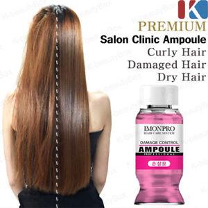 Details about DAMAGE HAIR CARE Hair Salon Clinic Ampoule 15ml / Perfect  Hair Control Ampoule