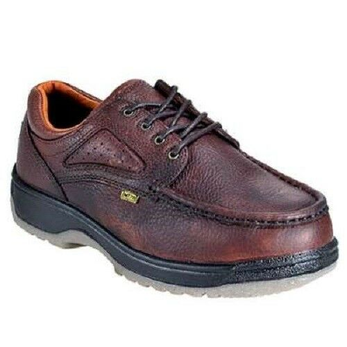 Florsheim Shoes: Men's Shoes Internal Met Guard EH Oxford Shoes Men's FE2440 72bd63