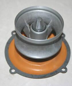 IMPCO MODEL 425 CARBURETOR//MIXER ASSEMBLY IMPCT425M-2
