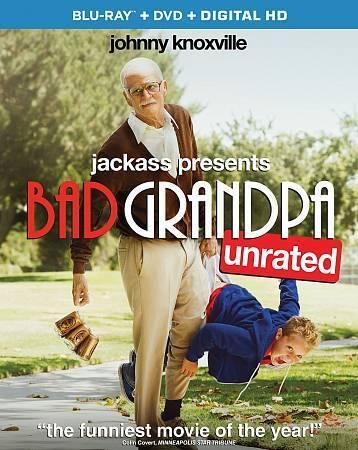 Grandpa Set of 2 Die