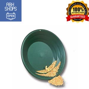 "15/"" Supersluice Gold Pan 90 Degree Riffled Design Garrett Gravity Trap Pan New"